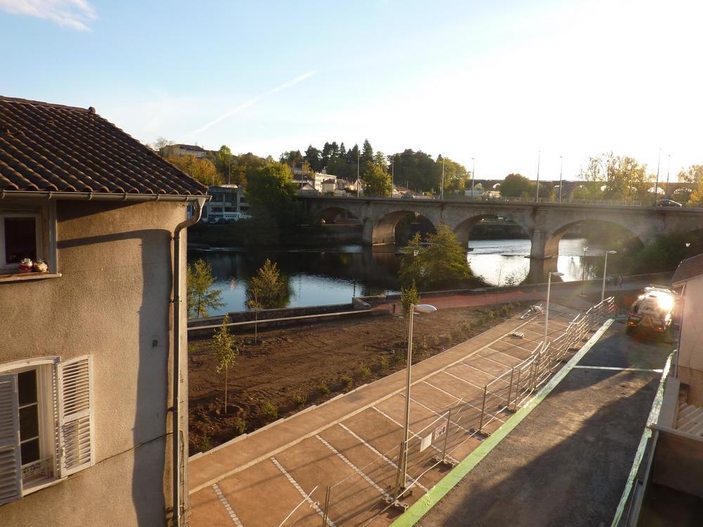 T1, rue Filature, Pont St Martial, Limoges (Réf 34)