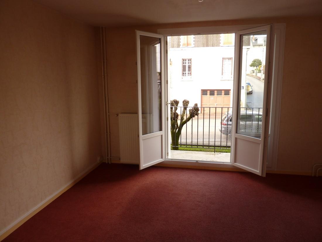 T2, Rue Lafontaine, Limoges (Réf 195)
