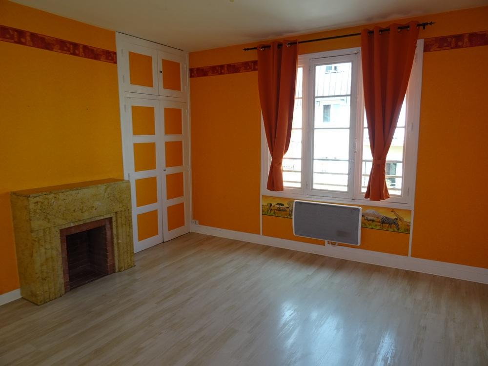 T2, rue Casimir Ranson, Limoges (Réf 145)