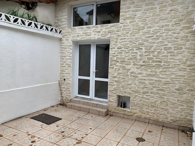 Maison, impasse Camille Desmoulins, Limoges (Réf 55)