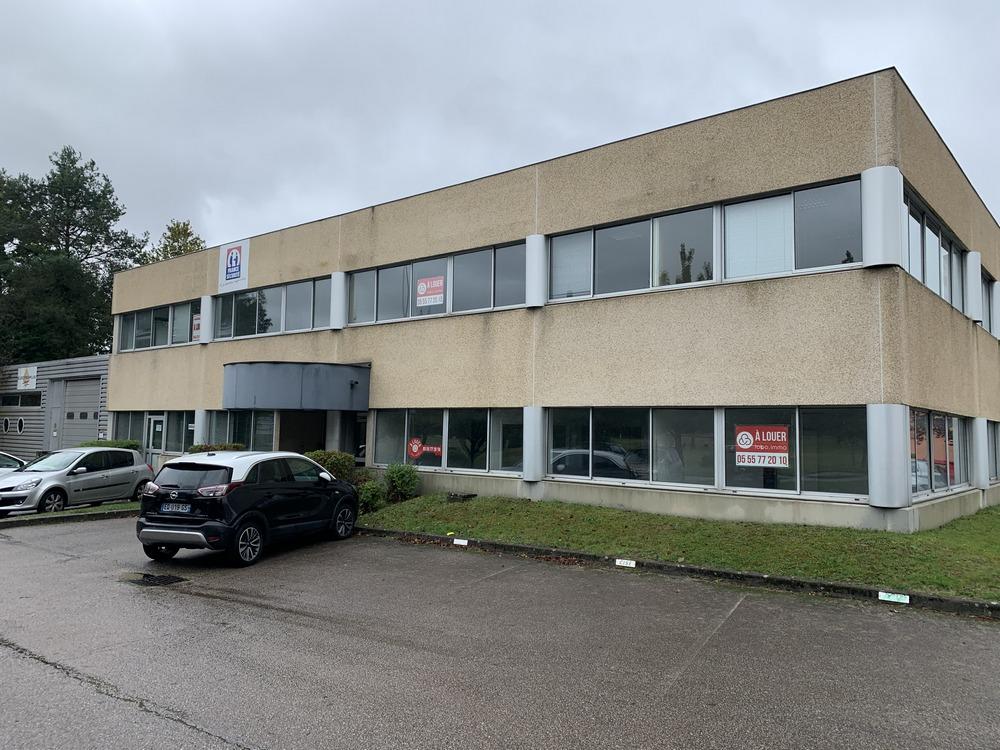 Local Professionnel, Moulin Pinard (Uzurat), Limoges (Réf 363)